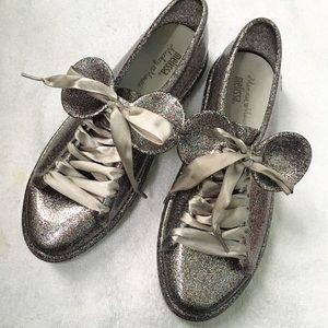 Melissa Shoes | Melissa Disney Mickey